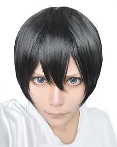 Free! (アニメ) 七瀬 遙(ななせ はるか) コスプレウィッグ アニメ専線