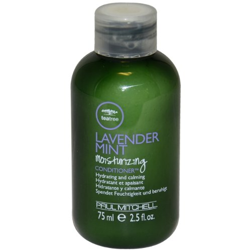 Paul Mitchell Tea Tree Lavender Mint Moisturising Unisex Conditioner, 70ml