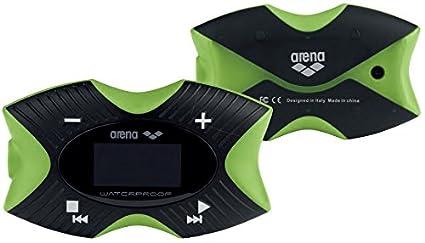 Arena Tight Player Swimming PRO Baladeur numérique Mémoire Interne MP3 OLED