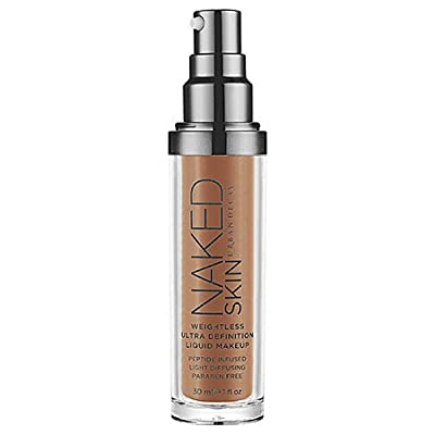 Urban Decay Naked Skin Weightless Ultra Definition Liquid Makeup 7 1 oz