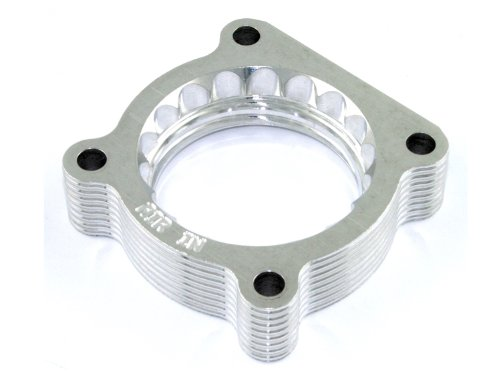 aFe Power Silver Bullet 46-38002 Toyota Throttle Body Spacer (2012 Toyota Tundra Afe Air Intake compare prices)