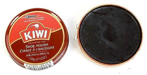 01. Kiwi Shoe Polish Paste
