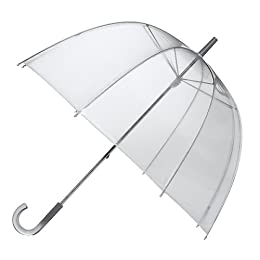 Bubble Umbrella - Silver Ombre : Target from target.com
