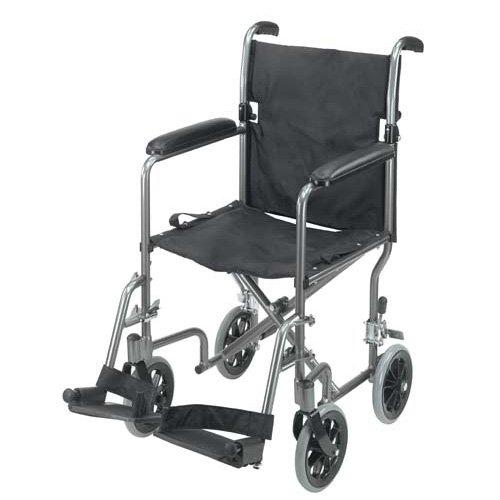 Titanium Wheelchair 633