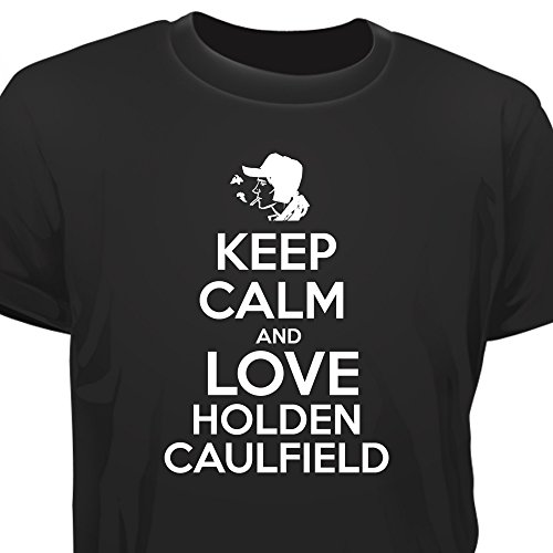 creepyshirt-keep-calm-and-love-holden-caulfield-the-catcher-in-the-rye-inspired-t-shirt-l