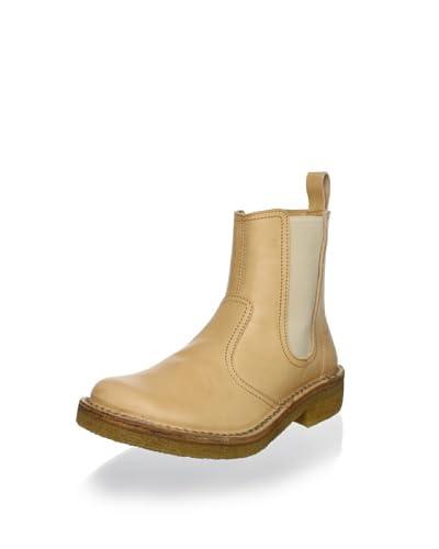 Swedish Hasbeens Women's 164 Spring Boot  - Nature