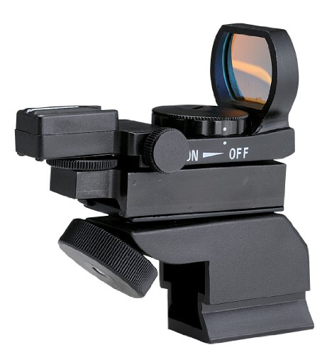 Vixen 2650 Red Dot Finder With Variable Intensity Switch