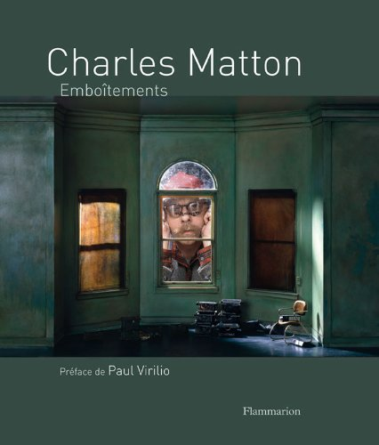 Charles Matton  Virilio  Matton  Paul, grand format