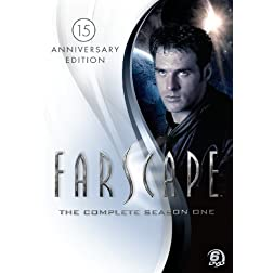 Farscape: Season 1