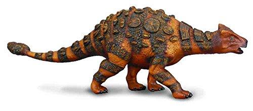 Large Ankylosaurus Figure