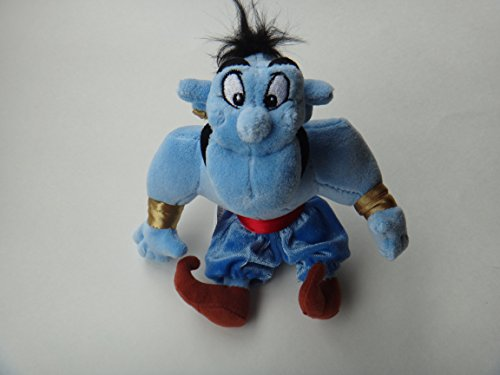 Genie from Disney's Aladdin Plush Doll