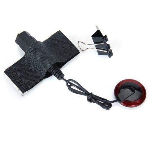 Piezo Contact Microphone Pickup For Musical Instrument - Worldwide