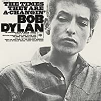 Bob Dylan - The Times They Are A-Changin' - Vinyl 2-LP 2014