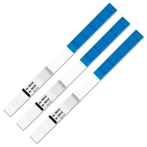 how to use pregnancy test stripe