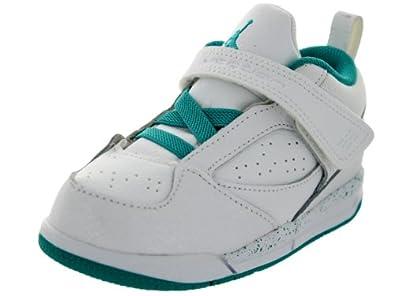 Buy JORDAN FLIGHT 45 GT GIRLS TODDLER Sneakers 644875-127 by Jordan