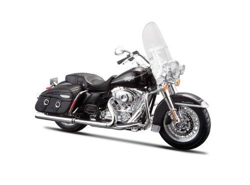 maisto-532322-modellino-harley-davidson-flhrc-road-king-classic-2013-scala-112