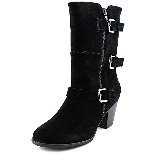 easy-spirit-e360-kortina-women-us-5-black-mid-calf-boot