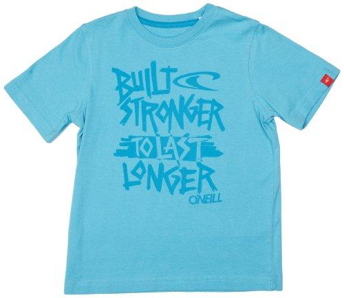O'Neill Raglan Short Sleeve Slogan Boy's T-Shirt