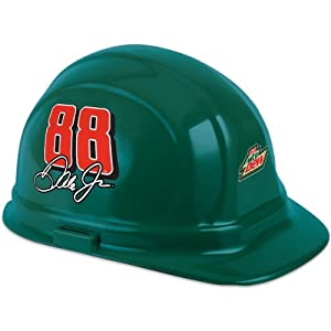 NASCAR Dale Earnhardt Jr Hard Hat by WinCraft