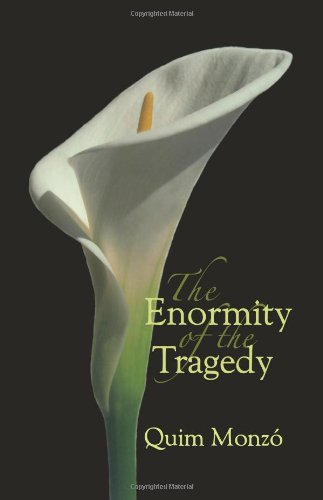 The Enormity of the Tragedy PDF