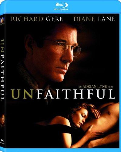 Unfaithful / Неверная (2002)