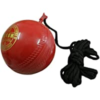 FLASH CRICKET TRAINING HANGING BALL (PACK OF 1 PCS)