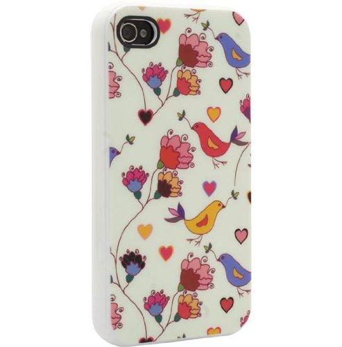 Venom Signature Hard Shell Case For iPhone 4/4S - Big Bird