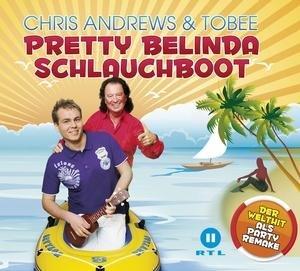 Chris Andrews - Pretty Belinda-Schlauchboot - Zortam Music