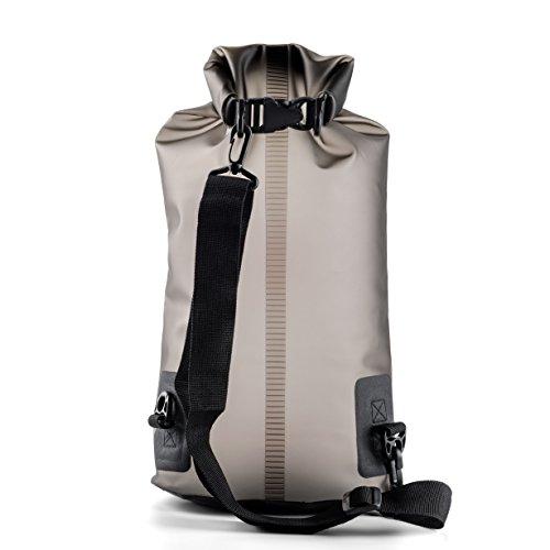 Dry Bag 10L, Non-Toxic, No-PVC. TPU DrySak by Barlii (Hitech Shoes compare prices)