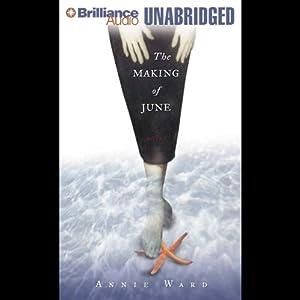 The Making of June Audiobook