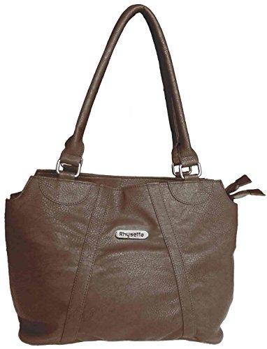 Rhysetta Women S Handbag Shoulder Tote Ladies Bag Branded