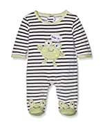 Pitter Patter Baby Gifts Pelele (Verde)