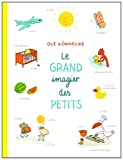 Le grand imagier des petits
