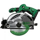 Hitachi C18DLP4 18-Volt Li-Ion 6-1/2-Inch Circular Saw