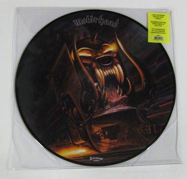 Orgasmatron [Vinyl]