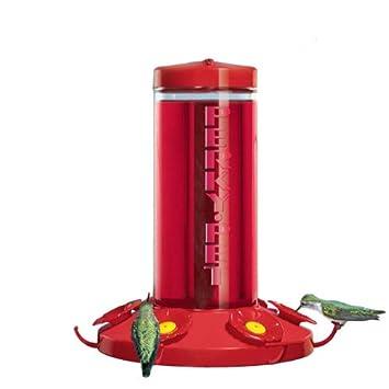 Perky-Pet Grand Master 48-Ounce Hummingbird Feeder