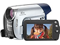 Canon ZR900 MiniDV Camcorder with 37x Optical Zoom from Canon