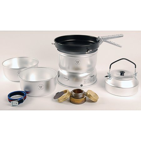 25-4 UL NON STICK STOVE KIT
