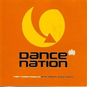 Various Artists-Dance Nation, Vol. 3