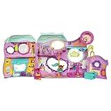 Littlest Pet Shop Tail Waggin Fitness Club Playset ~ Hasbro