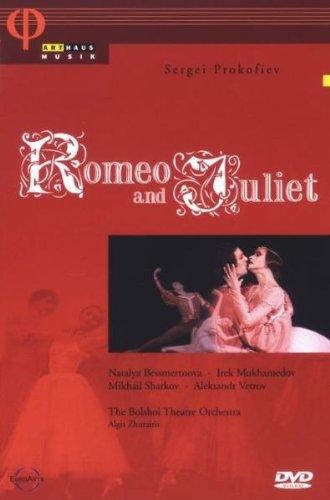 Prokofiev: Romeo & Juliet [DVD]