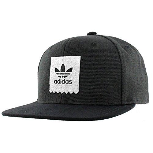 c8946b2cb5e adidas Mens Originals Action Sports Cap