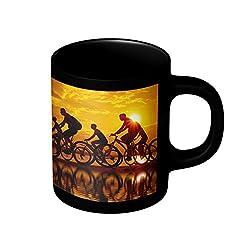 StyleO Coffee Mug Cycling