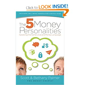 Downloads The 5 Money Personalities: Speaking the Same Love and Money Language ebook