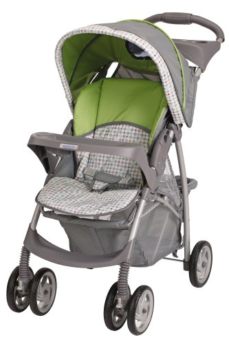 Check Out This Graco LiteRider Stroller, Pasadena