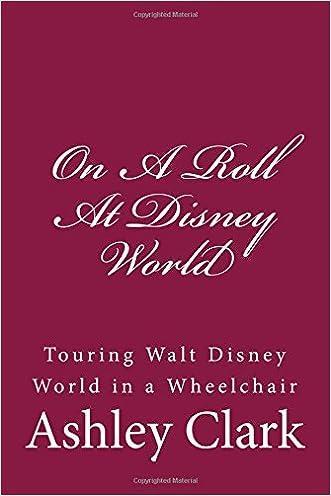 On A Roll At Disney World: Touring Walt Disney World in a Wheelchair