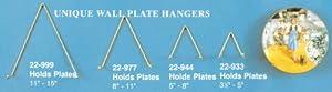 Wall Plate Hanger,Plate Holder