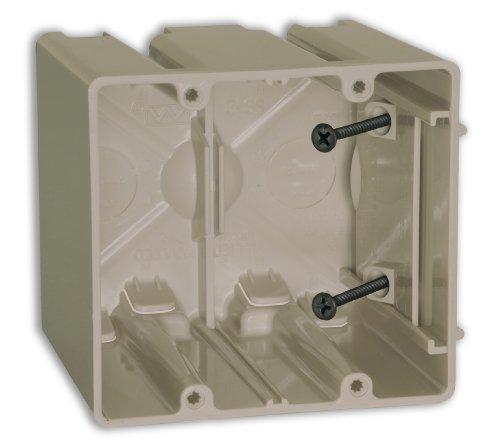 Allied Moulded Sb=2 Sliderbox Adjustable Box