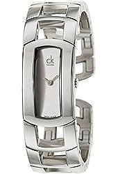 Calvin Klein Dress Women's Quartz Watch K3Y2S116