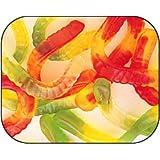 Trolli Gummi Gummy Worm Candy 1 Pound Bag